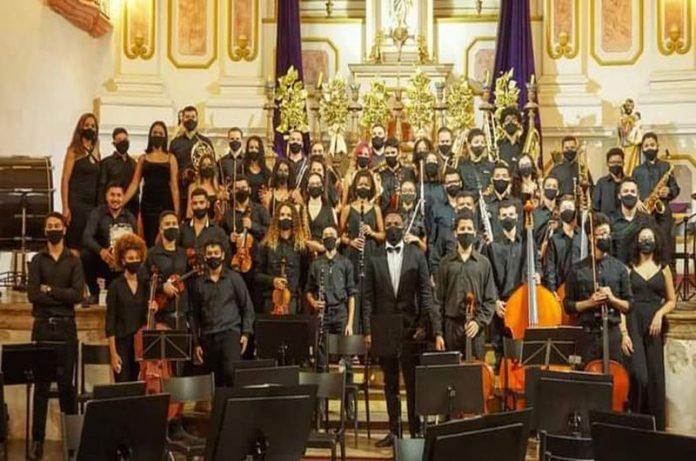 Orquestra de paraty